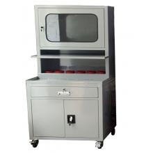 电脑存放柜